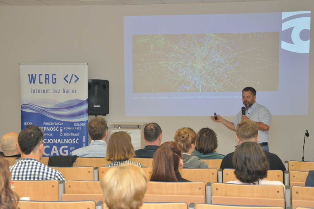 Pierwsza konferencja GAAD w Opolu